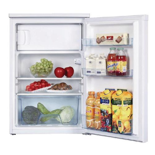 Statesman Under Counter Fridge With 4 Star Ice Box 55cm R155W