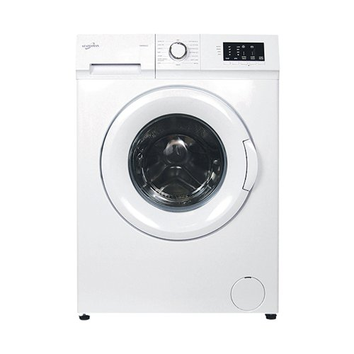 6kg 1200RPM Washing Machine White FWM0612