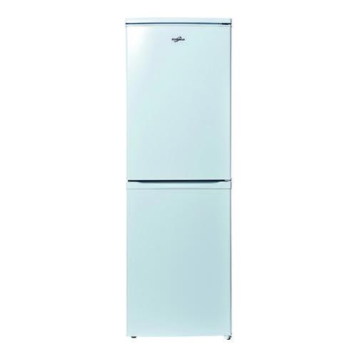 Statesman Fridge Freezer 50cm Snowdonia F1974AW