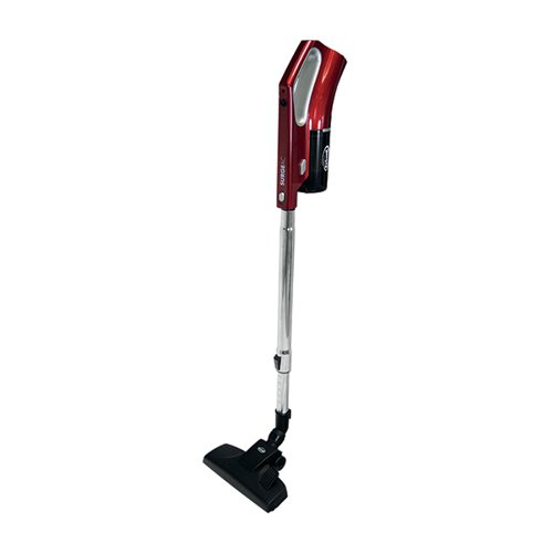 Ewbank 2-in-1 Corded Stick Vacuum Cleaner Silver/Red EW3021