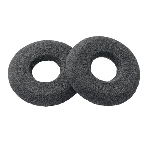 Plantronics Donut Ear Cushions for Supra (Pack of 2) 40709-01