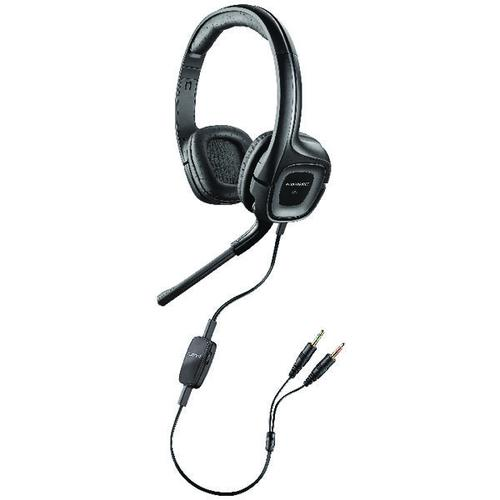Plantronics Audio 355 Binaural PC Headset 79730-05