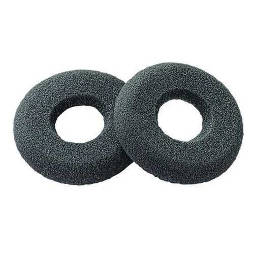 Plantronics Donut Ear Cushions for SupraPlus (Pack of 2) 57859