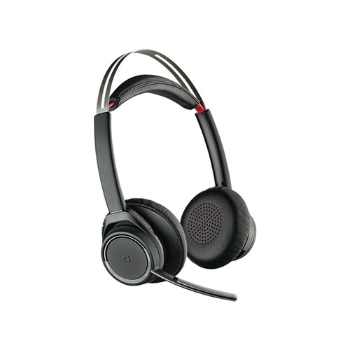 Plantronics Voyager Focus UC B825 with no stand 202652-03