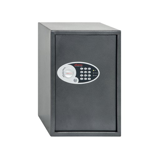 Vela Home and Office Security Safe Size 4 SS0804E