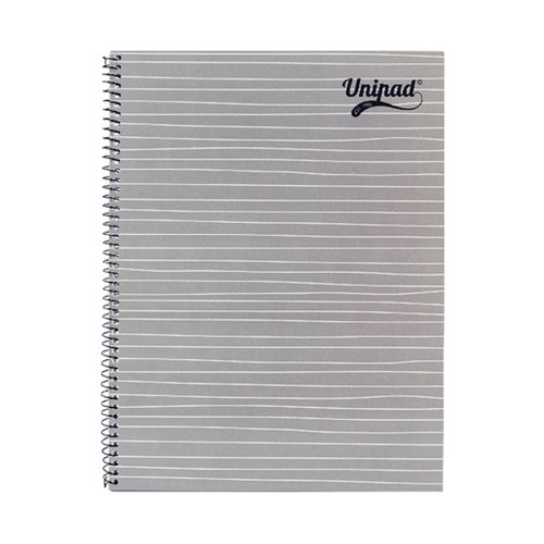 Pukka Pad Unipad Spiral Notepad A4 (Pack of 15) USP80