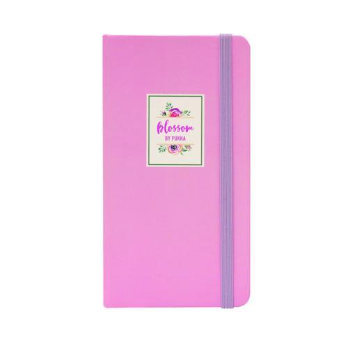 Pukka Pad Blossom Jotta Notebook (Pack of 6) 8654(AST)-BLO