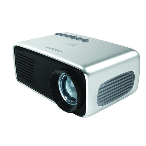 Philips Neopix Start Plus Mini Projector NPX245/INT