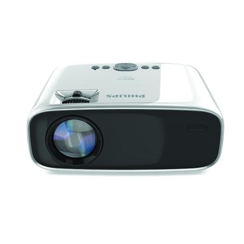Philips Neopix Easy Plus Mini Projector NPX445/INT