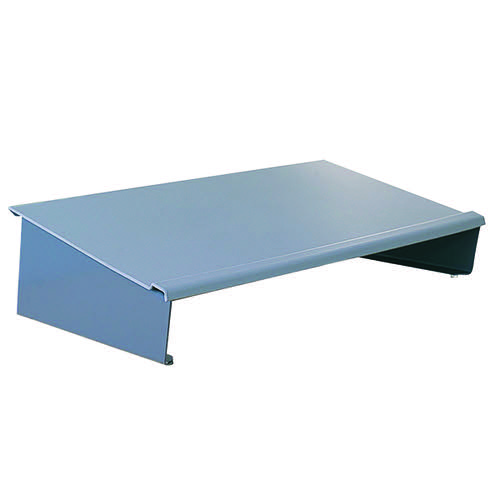 Posturite Document Slope Standard Grey 1070