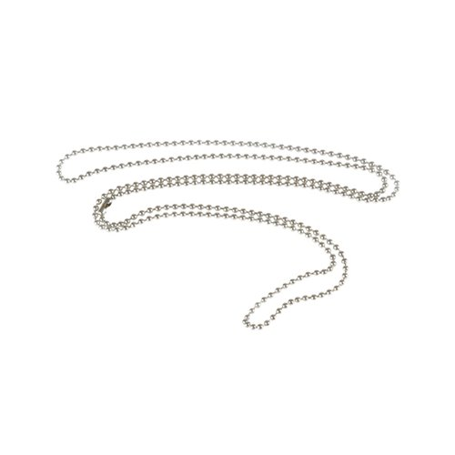 Announce Metal Neck Chain (Pack of 10) PV00927