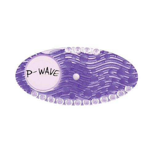 P-Wave P-Curve Air Freshener Fabulous (Pack of 10) WZCV60FB
