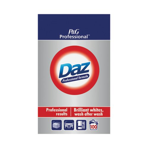 Daz Professional Laundry Powder 100 Scoops 6.5kg C003349