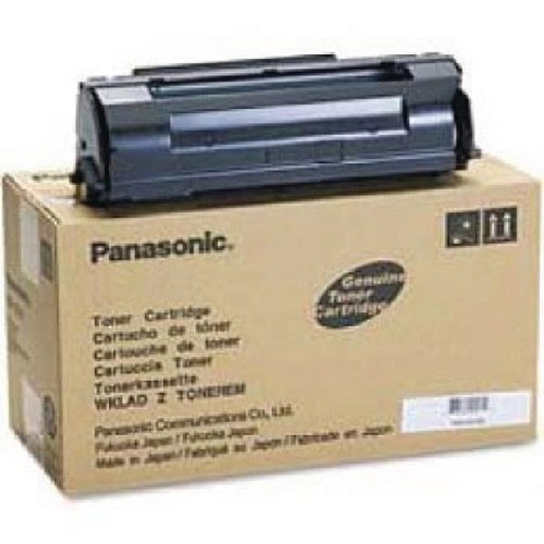 Panasonic Black Toner Cartridge UG-3380
