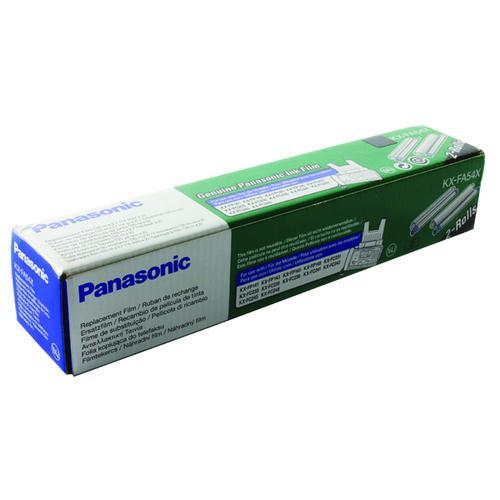 Panasonic Ink Film Cartridge 32104 (Pack of 2) KXFA54