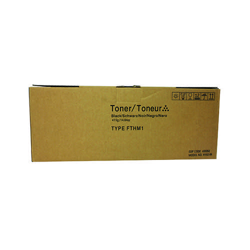 Ricoh Type 1260 Black Toner Cartridge 430351