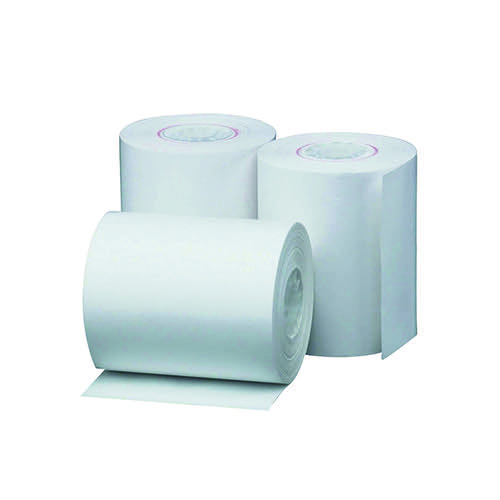 Prestige Till Rolls 1-Ply 44mmx70mm (Pack of 20) RE04023