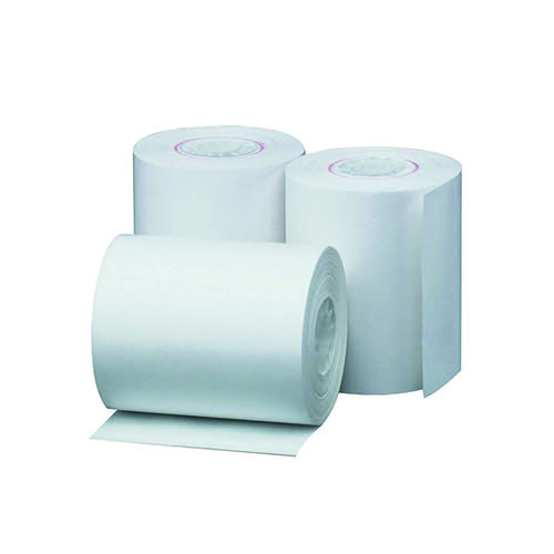 Prestige Till Rolls 1-Ply 76mmx76mm (Pack of 20) RE04055