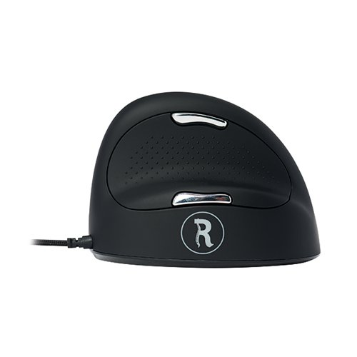 R-GO HE Break Ergonomic Mouse Medium Right Hand Wired RGOBRHESMR