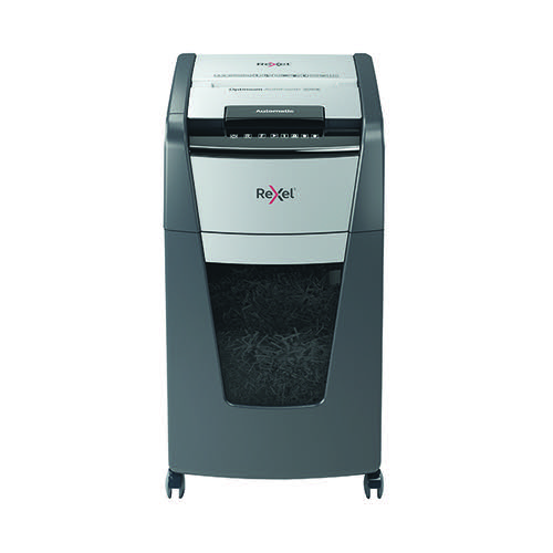 Rexel Optimum AutoFeed+ 225X Shredder 2020225X