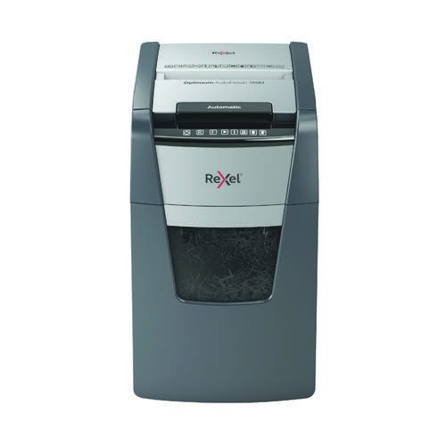 Rexel Optimum AutoFeed+ 150X Shredder 2020150M