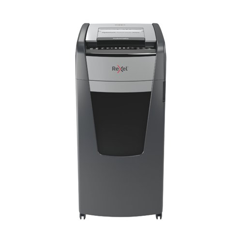 Rexel Optimum AutoFeed+ 600X Shredder 2020600X