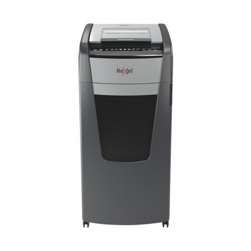 Rexel Optimum AutoFeed+ 600M Shredder 2020600M
