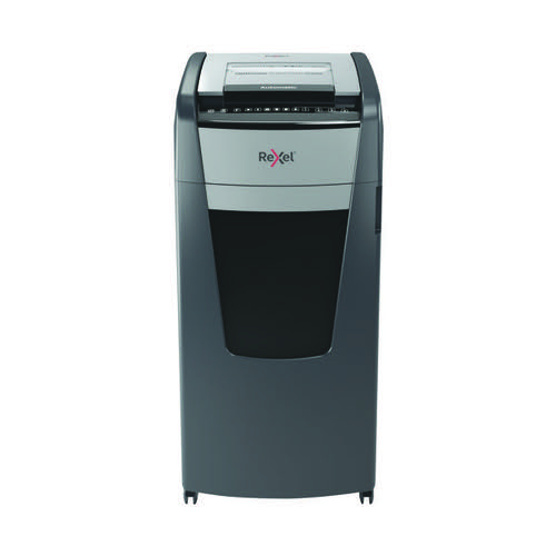 Rexel Optimum AutoFeed+ 600M Micro-Cut P-5 Shredder 2020600M