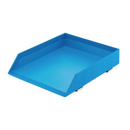 Rexel Joy Letter Tray Blissful Blue 2104193