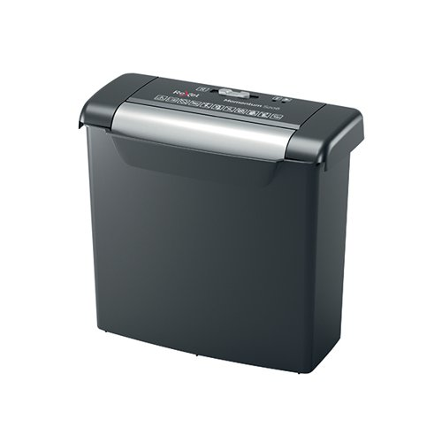 Rexel Momentum S206 Strip-Cut Shredder 2104568