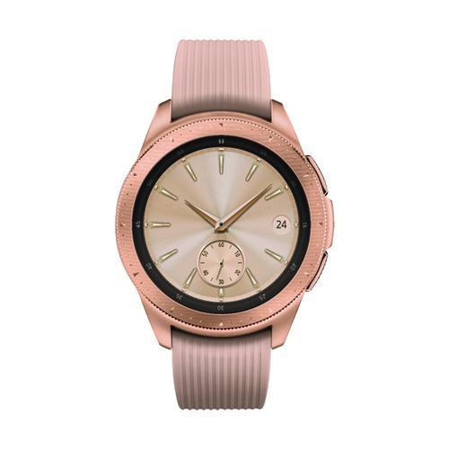 Samsung Galaxy Watch 42mm Rose Gold SM-R810NZDABTU