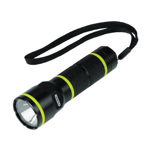 Stanley FatMax Aluminium Pocket Torch 1-95-152