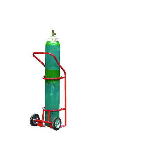 Cylinder Carrier 280mm Diameter Red 309054