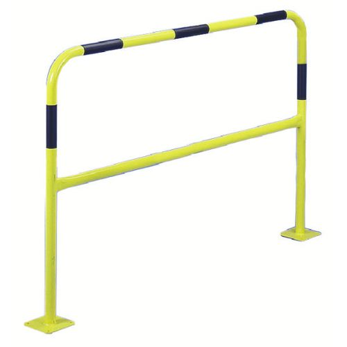 Safety Bar Length 1 Metre Yellow/Black 310555