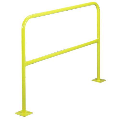 Safety Bar Length 2 Metre Yellow 310558
