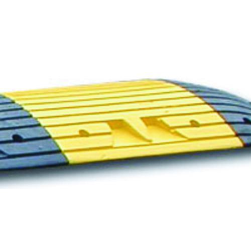 500X400X50mm Yellow Speed Ramp 313653