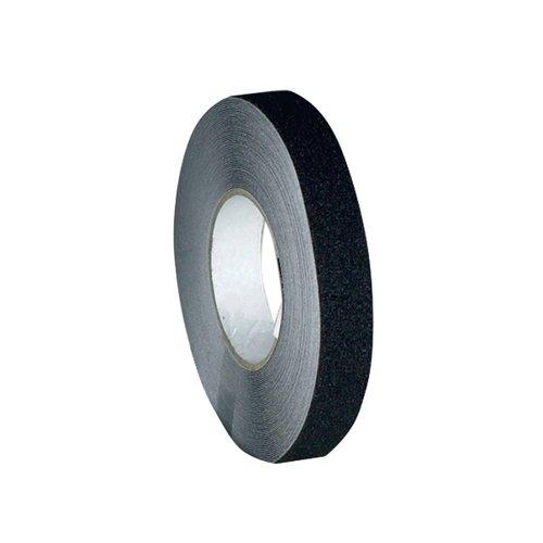 VFM Black Anti-Slip Self-Adhesive Tape 100mmx18.3m 317714