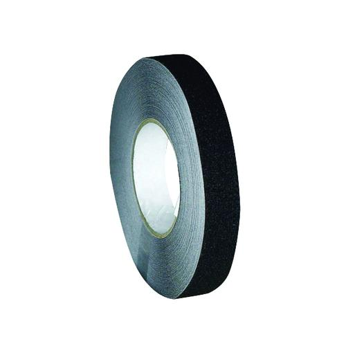 VFM Black Self-Adhesive Anti-Slip Tape 150mmx18.3m 317716