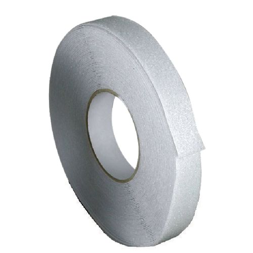 VFM Clear Anti-Slip Self-Adhesive Tape 50mmx18.3m 317724