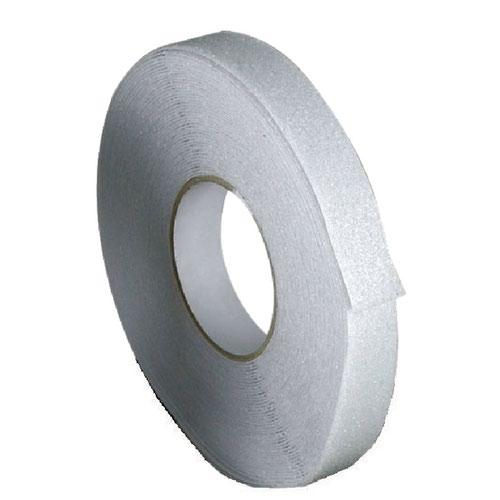 VFM Clear Anti-Slip Self-Adhesive Tape 50mmx18.3m 317724