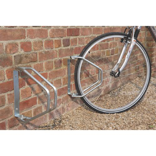 VFM Aluminium Adjustable Single Cycle Holder 320076