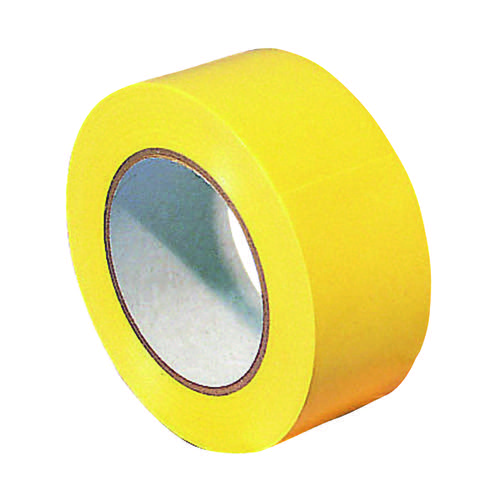 Lane Marking Tape 33 Metre Yellow 329597