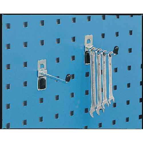 VFM Perfo System Single Tool Hool 150mm (Pack of 5) 306969