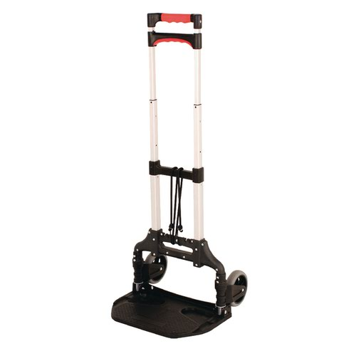 VFM Light Duty Folding Hand Truck Capacity 40kg 386091