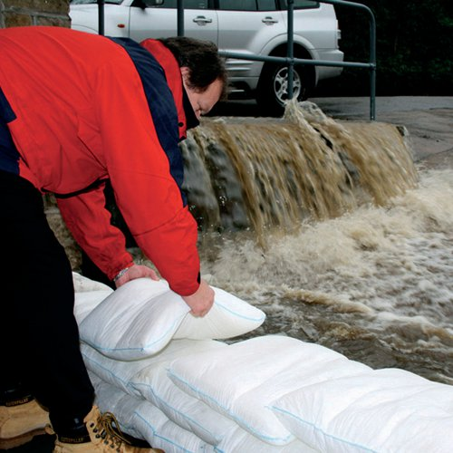 Portable Expanding Sandbags (Pack of 5) 389211