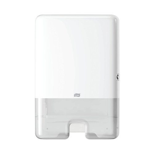 Tork Xpress Multifold Hand Towel Dispenser H2 Wall Mounted 552000