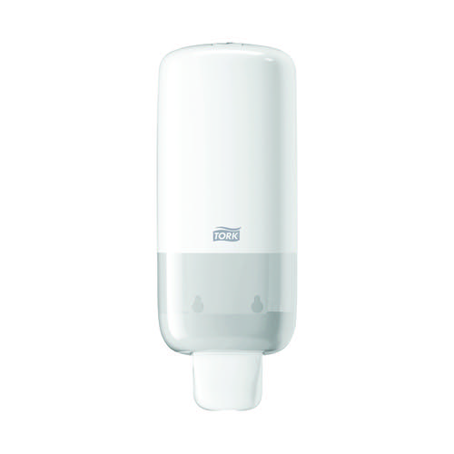 Tork Foam Soap Dispenser S4 White 561500