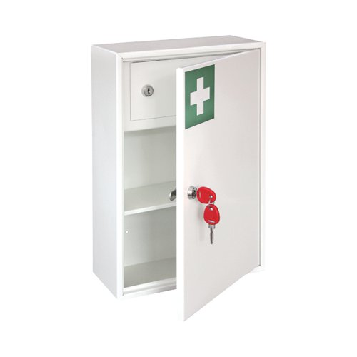 Securikey Medical Cabinet Medium KFAK02