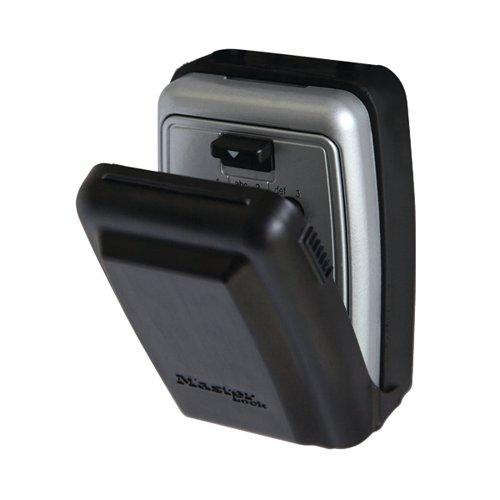 Master Lock Select Access Key Safe Box Push Button Wall Mount 5423EURD