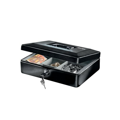 Master Lock Small Cash Box Key Lock CB-10ML